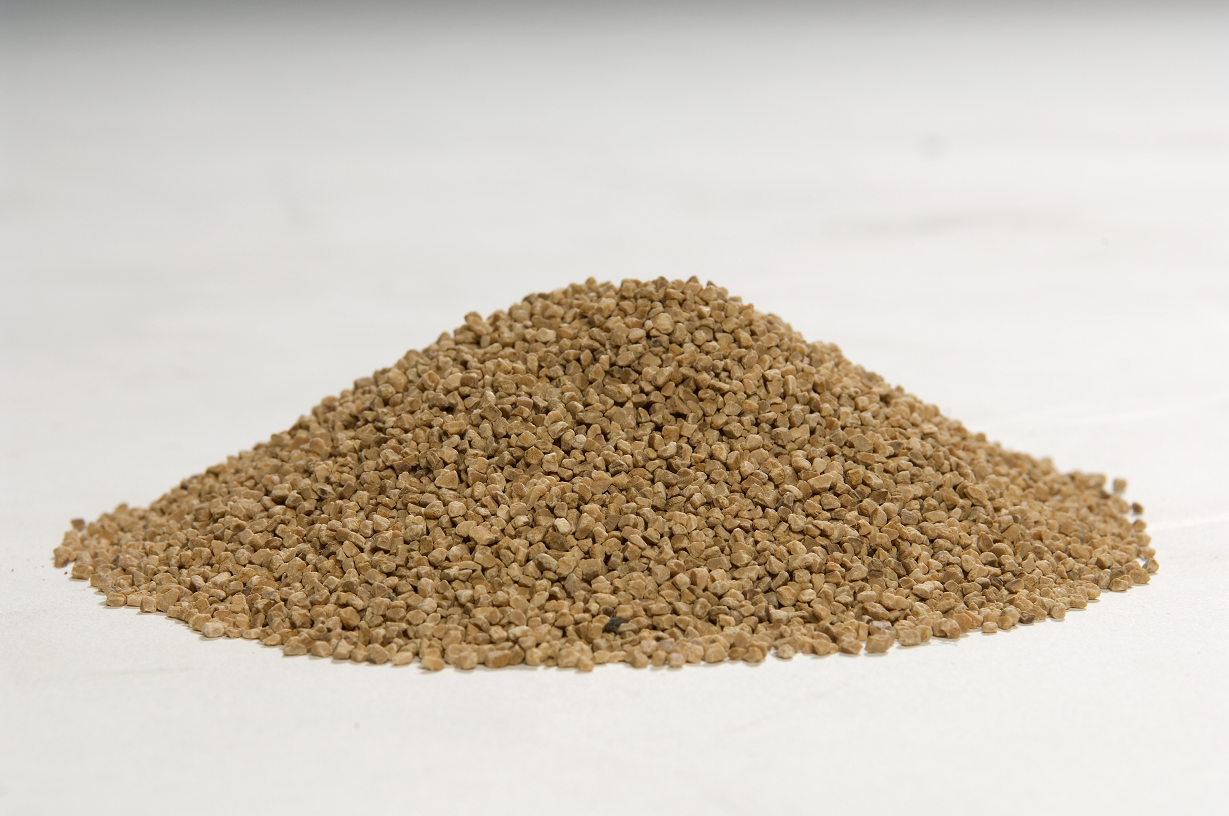 WALNUT GRANULATE (VZ550)