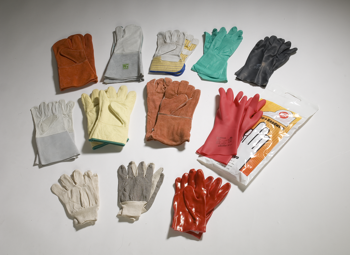 WORKING GLOVE PVC (HA500)