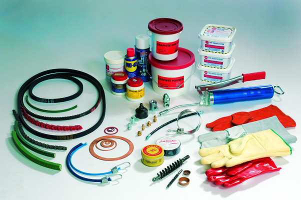VALVE SEAT CUTTER SET (PM690)