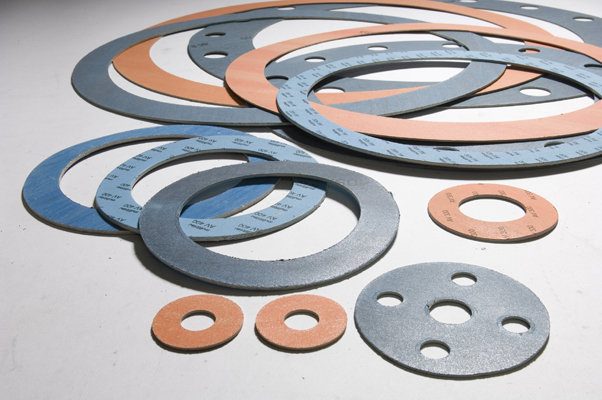 GASKET RING GRAPHITED (PA700)
