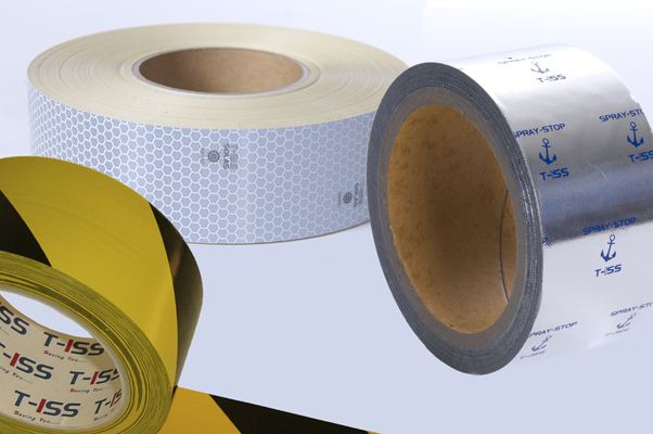 BUTYL TAPE (IS480)