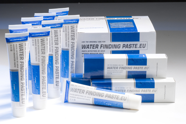 WATER FINDING PASTE (PX900)