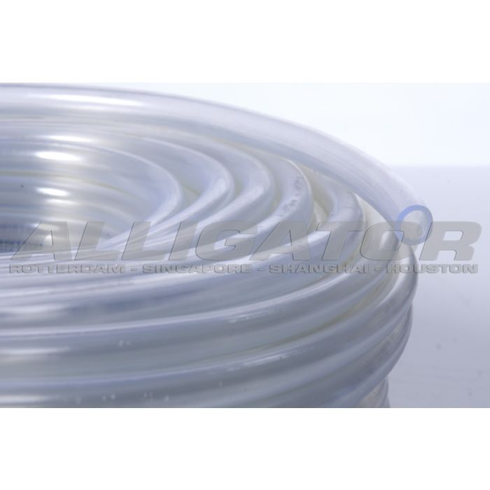 TRANSPARENT HOSE