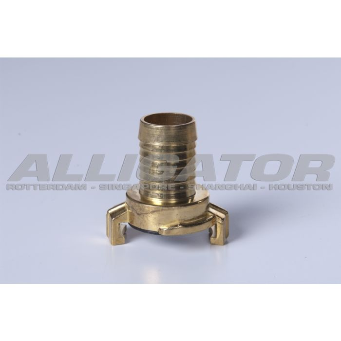 CLAW HOSE COUPLING